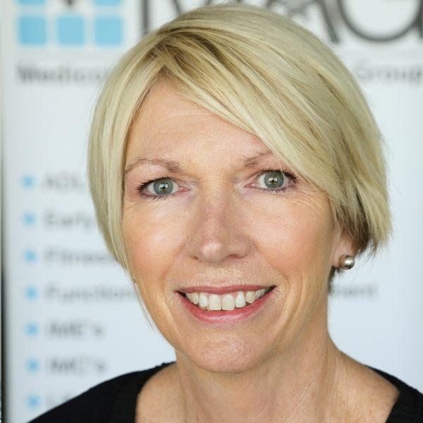 Lynne Collette